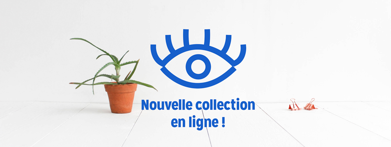 Nouvelle collection Antonin+Margaux