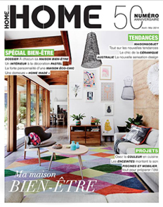 Home magazine Antonin+Margaux