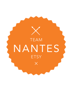 Team Nantes Antonin+Margaux